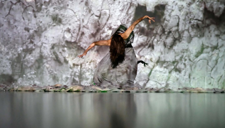 Marina Nabais - Na Ausência do Meu Corpo