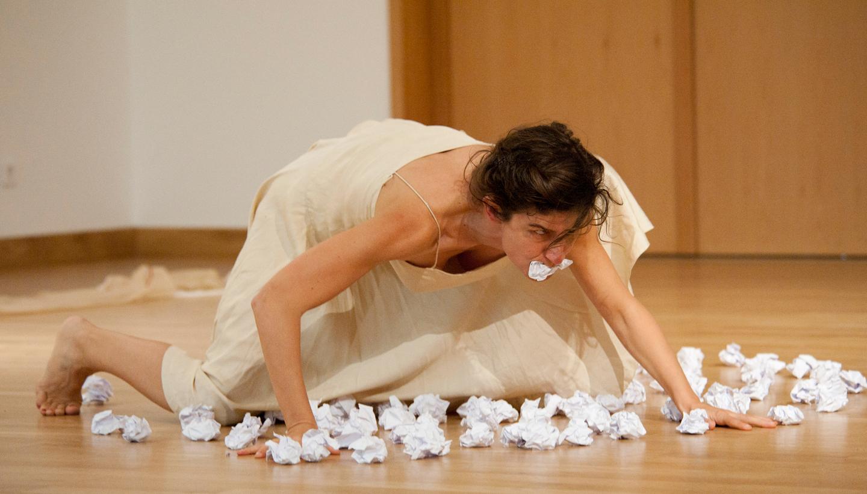 Marina Nabais - Notocorda